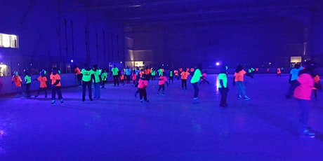 Family Day Weekend Glow Skate tickets