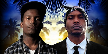 Fashawn & J Stone plus UnLearn The World, Calioto & Audible Intellect tickets