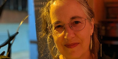 Lecture: Franny Nudelman tickets