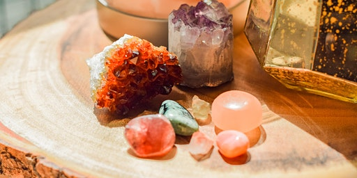 The Power of Earth: Orgonites and Health