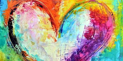 Healing the Broken Heart                  with Bill Irwin