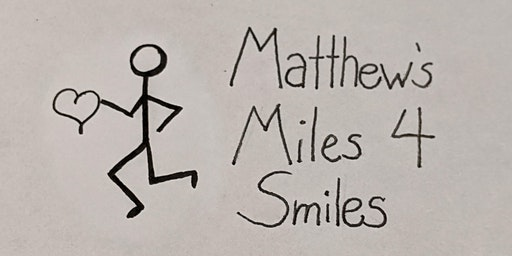 Matthew's Miles for Smiles: Extra Mile