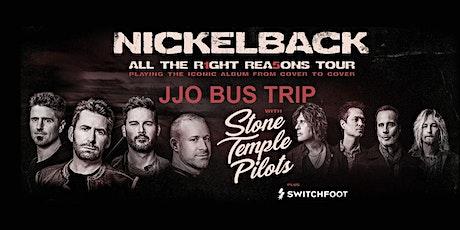 Nickelback Bus Trip  tickets