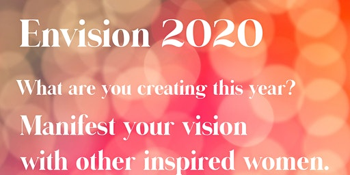 Empowered Women Envision 2020