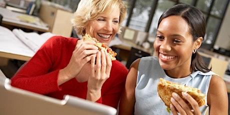Women & Entrepreneurship - Transforming Communities Dinner tickets