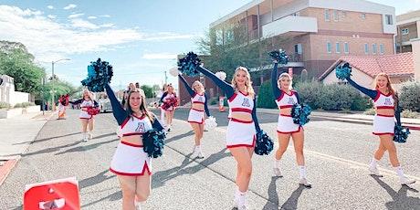 University of Arizona Competitive Cheer Clinic tickets