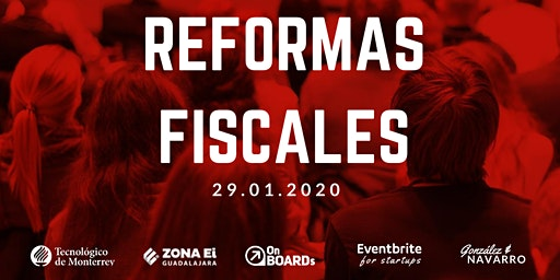 #Onboard | Reformas fiscales 2020 para emprendedores