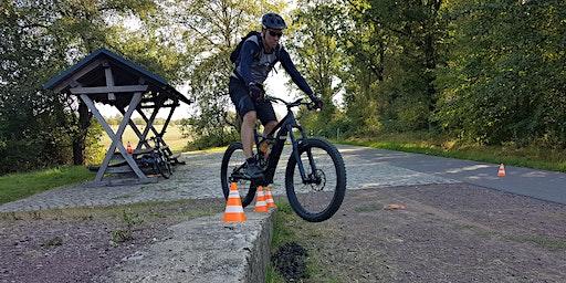 Mountainbike Kurs in der Nähe von Dresden