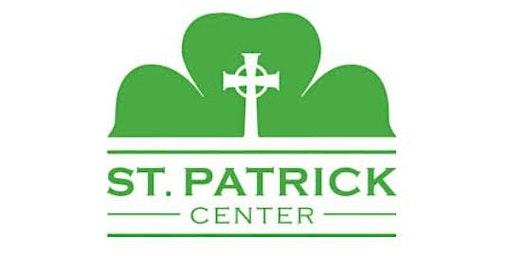 St. Patrick's Center June 14th