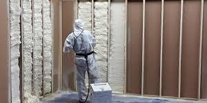 Lunchtime Learning presented by Insulate SB: Spray Foam Insulation Education