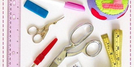 Fun Beginner Sewing Class in Gastonia tickets