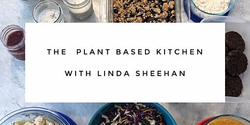 The Plant Based Kitchen