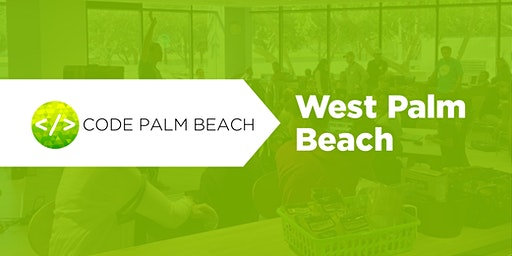Beginner Coding Course for Kids | Downtown West Palm Beach