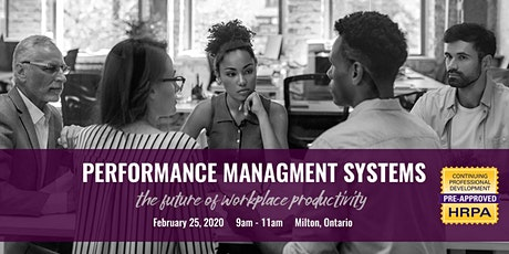 Performance Management Systems: The Future of Workplace Productivity tickets