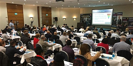Internet Marketing Business Workshop– Masterclass 2020-Don't miss it! tickets