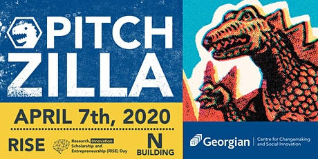 Pitchzilla tickets