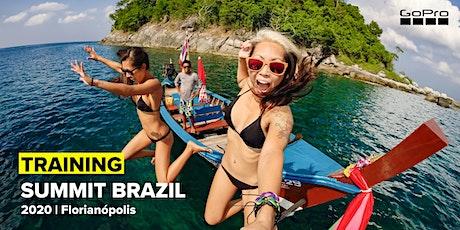 Training Summit Brasil - Florianópolis ingressos
