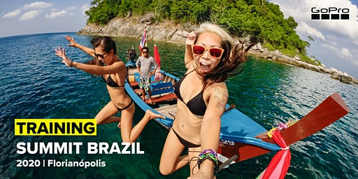 Training Summit Brasil - Florianópolis