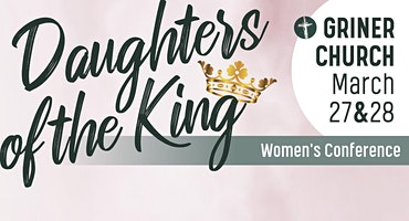 Daughters of the King- Women's  Conference