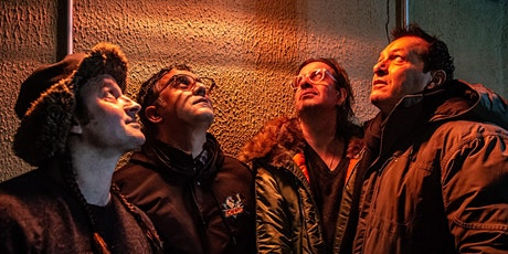 A Music Frozen Dancing Afterparty with Hot Snakes @ The Empty Bottle tickets