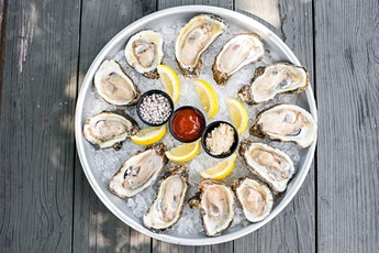 Gotta Love Dem Oysters- Elysian Seafood tickets