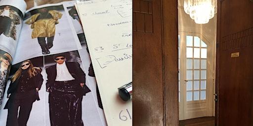 Présentation d'une sélection Tendances à mi collection Automne Hiver Femmes  - Réunion ouverte à tous