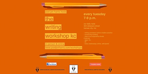 The Writing Workshop KC
