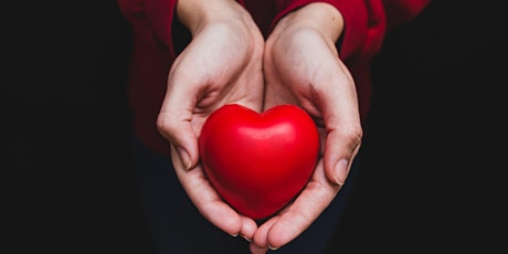 Valentine's Day Medicine For and From the Heart Workshop @ Fuse Fitness! tickets