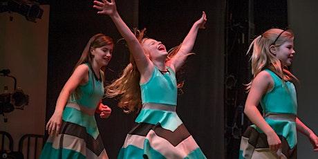 Twilight Tuesdays: Irish Step Dancing tickets