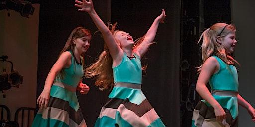 Twilight Tuesdays: Irish Step Dancing