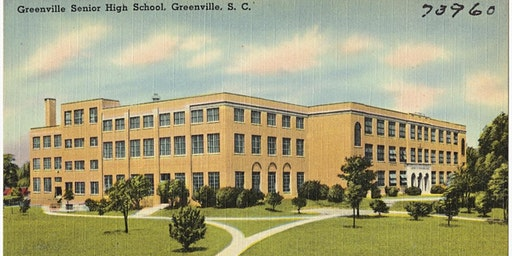 Greenville Senior High School Class of 1970 Reunion