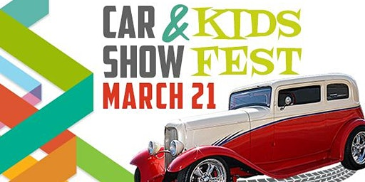 Car Show and Kids Fest