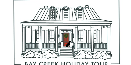 2nd Annual Bay Creek Holiday Tour tickets