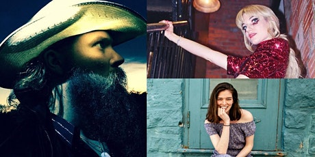 Sarah Browne, Gregory Stovetop, Coyote Eyes tickets