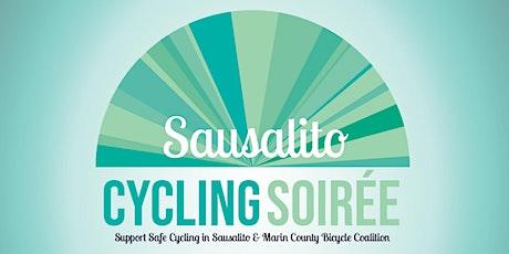 Sausalito Cycling Soirée tickets