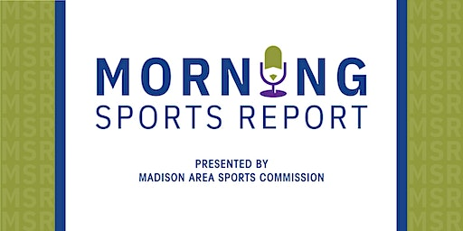 Morning Sports Report
