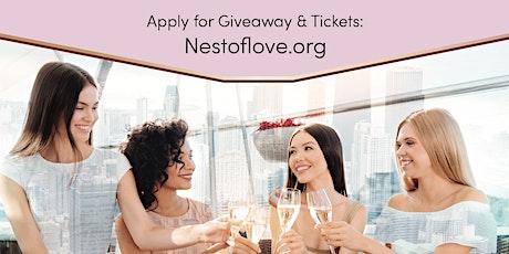 Nest of Love Brunch tickets