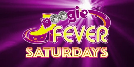 Boogie Fever Saturdays tickets