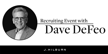 Recruiting Opportunity Event tickets