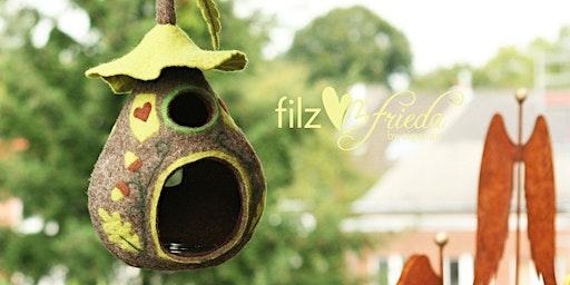 Filzworkshop