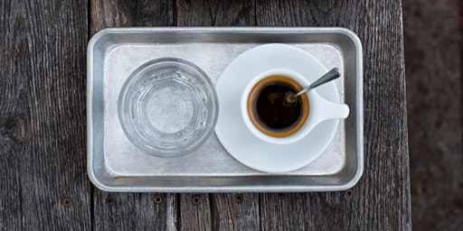 Single Origin Espresso Tasting