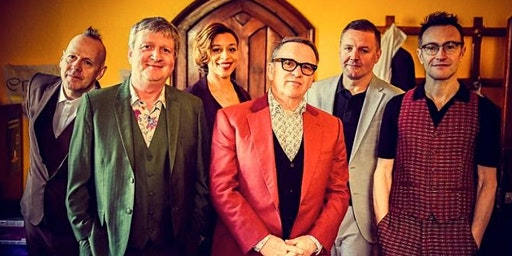 Squeeze- The Squeeze Songbook Tour