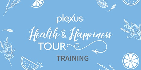 Health and Happiness Tour Training - Langley, BC tickets