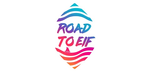 Road to EIF Guam 2020 tickets