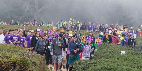Santa Cruz Walk to End Alzheimer's Volunteer Kick- tickets