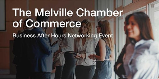 Business After Hours Networking Event