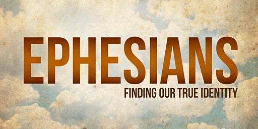 Men's Bible Study on Ephesians