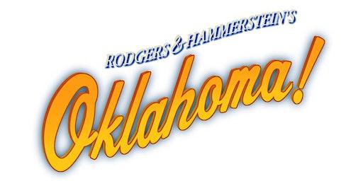 AHS Falcon Singers present Oklahoma!