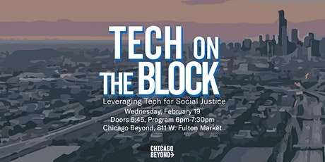 Tech on the Block Series: Education Edition tickets