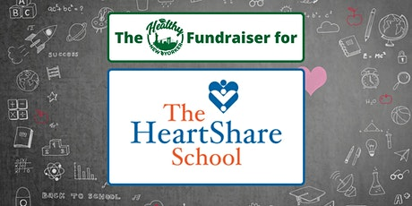 The Healthy New Yorker Fundraiser for The HeartShare School tickets